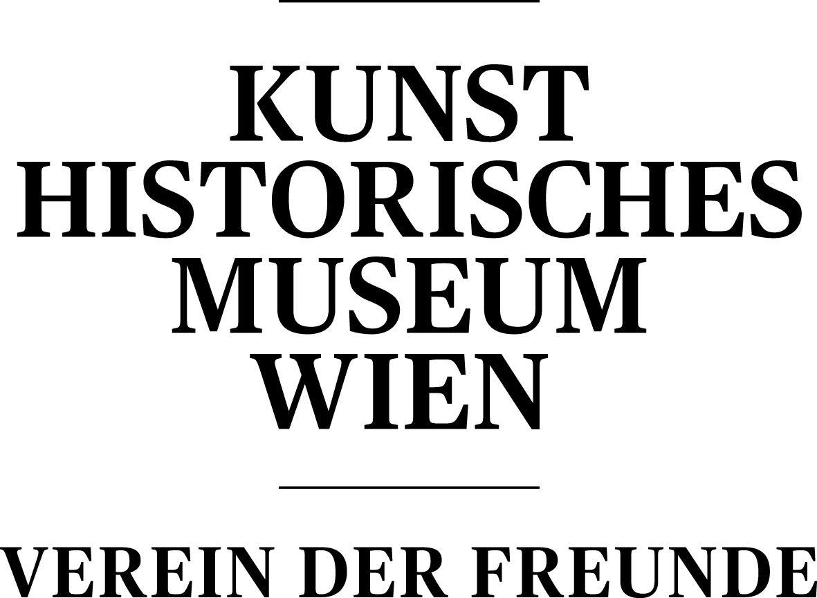 Logo: Verein der Freunde des Kunsthistorischen Museums